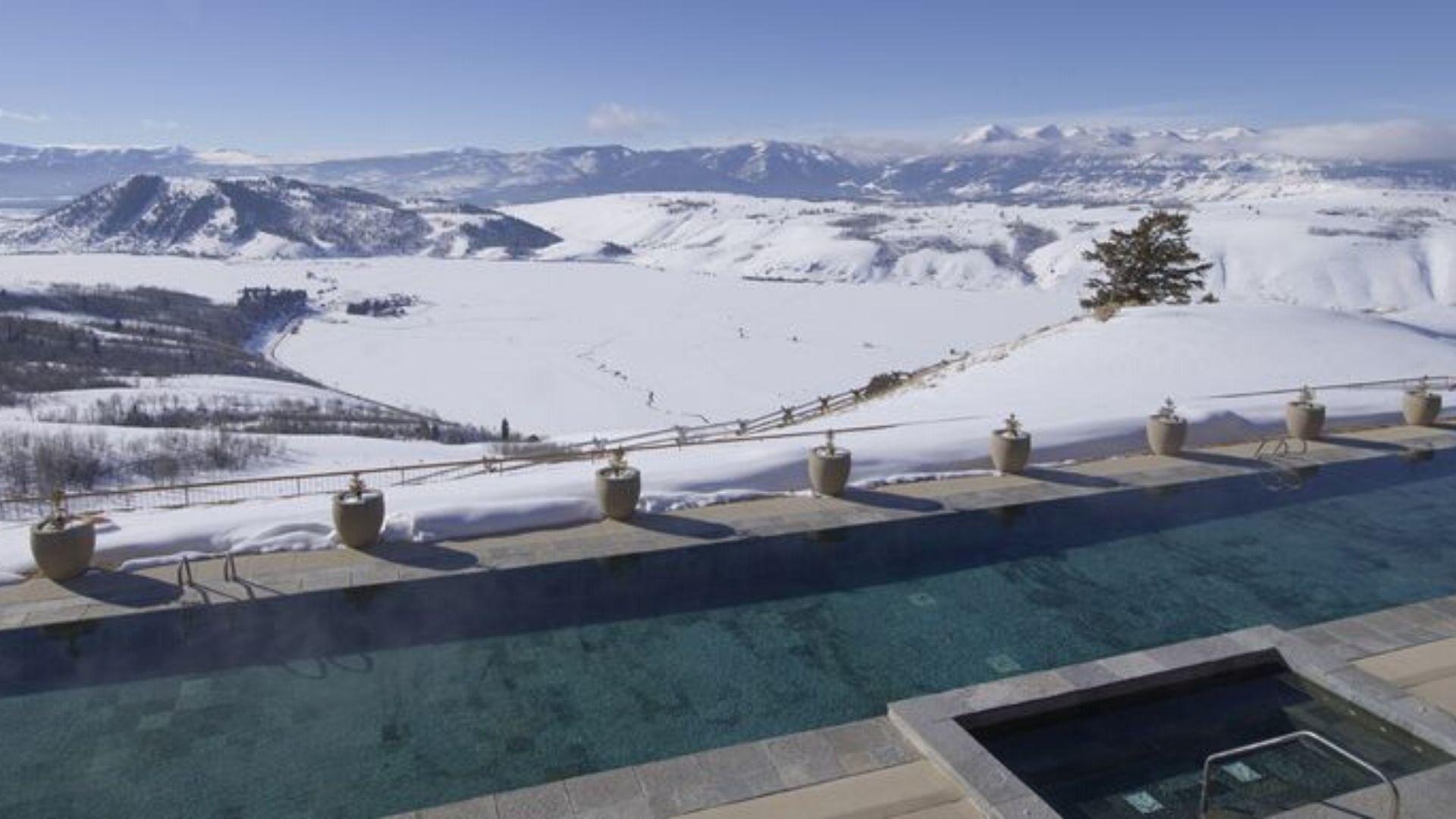 7 Of The Best Ski Holidays