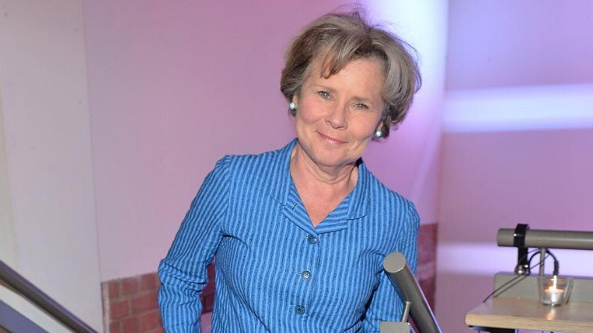 Imelda Staunton Could Replace Olivia Colman As The Queen
