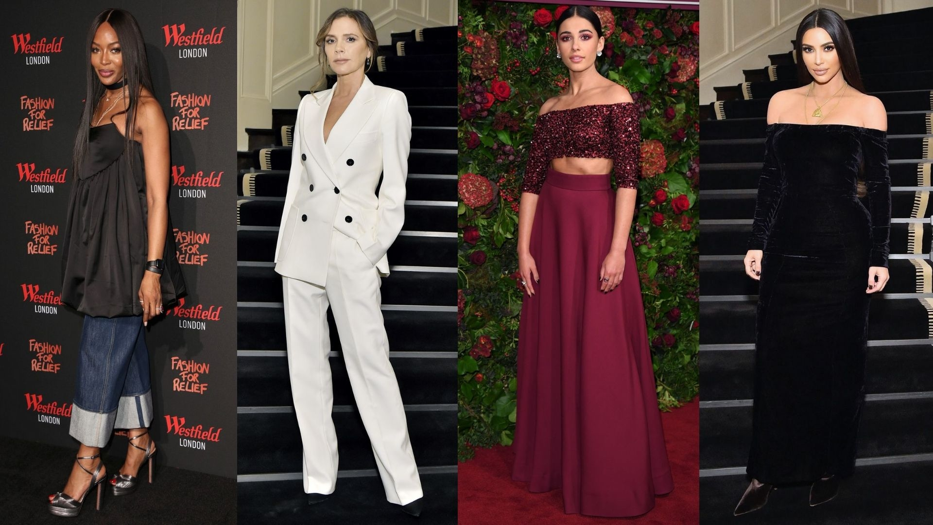 The Best Dressed Celebrities Of The Week: 28 November