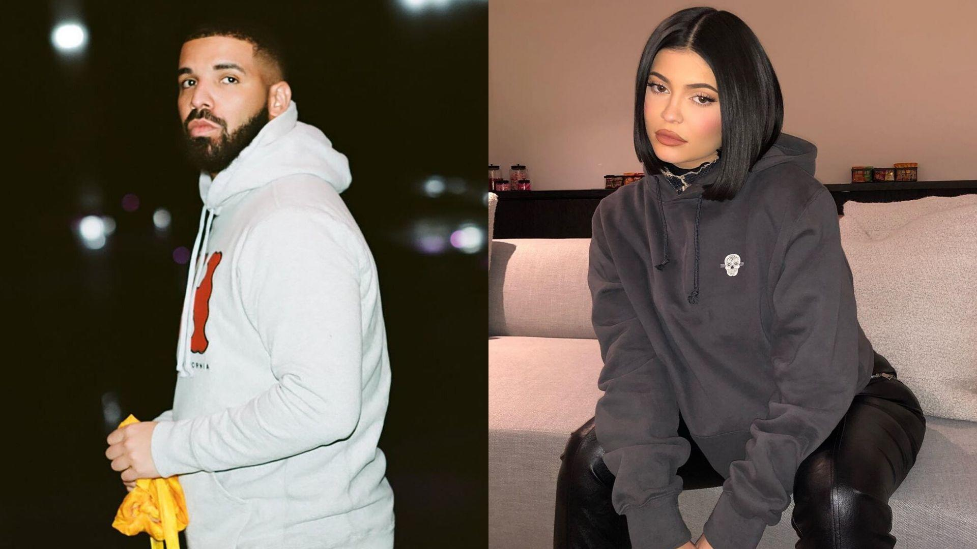 The Internet Thinks Kylie And Drake Are Dating And Here's Why