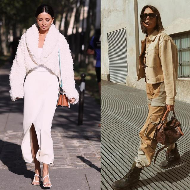 How To Dress For Winter, According To These Middle Eastern Influencers