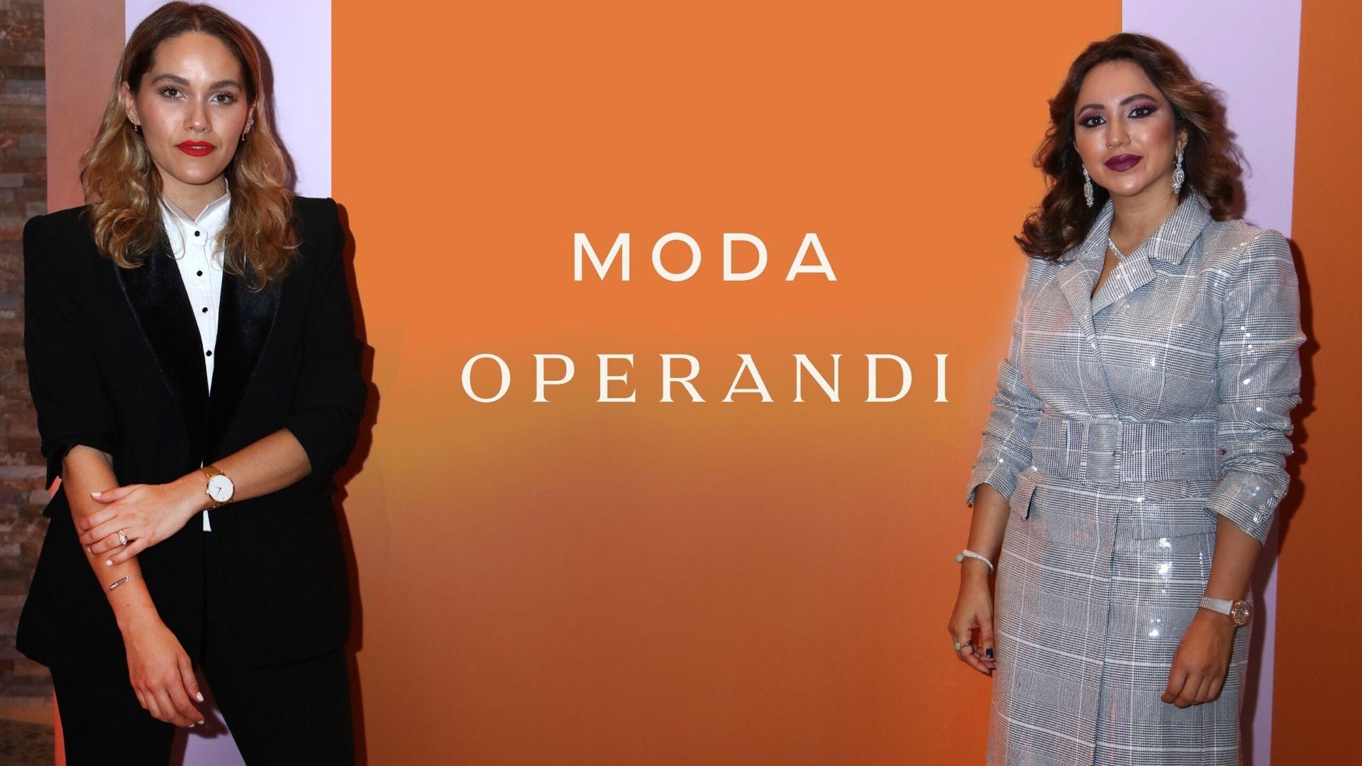 Moda Operandi Celebrates Expansion Into Middle Eastern Markets
