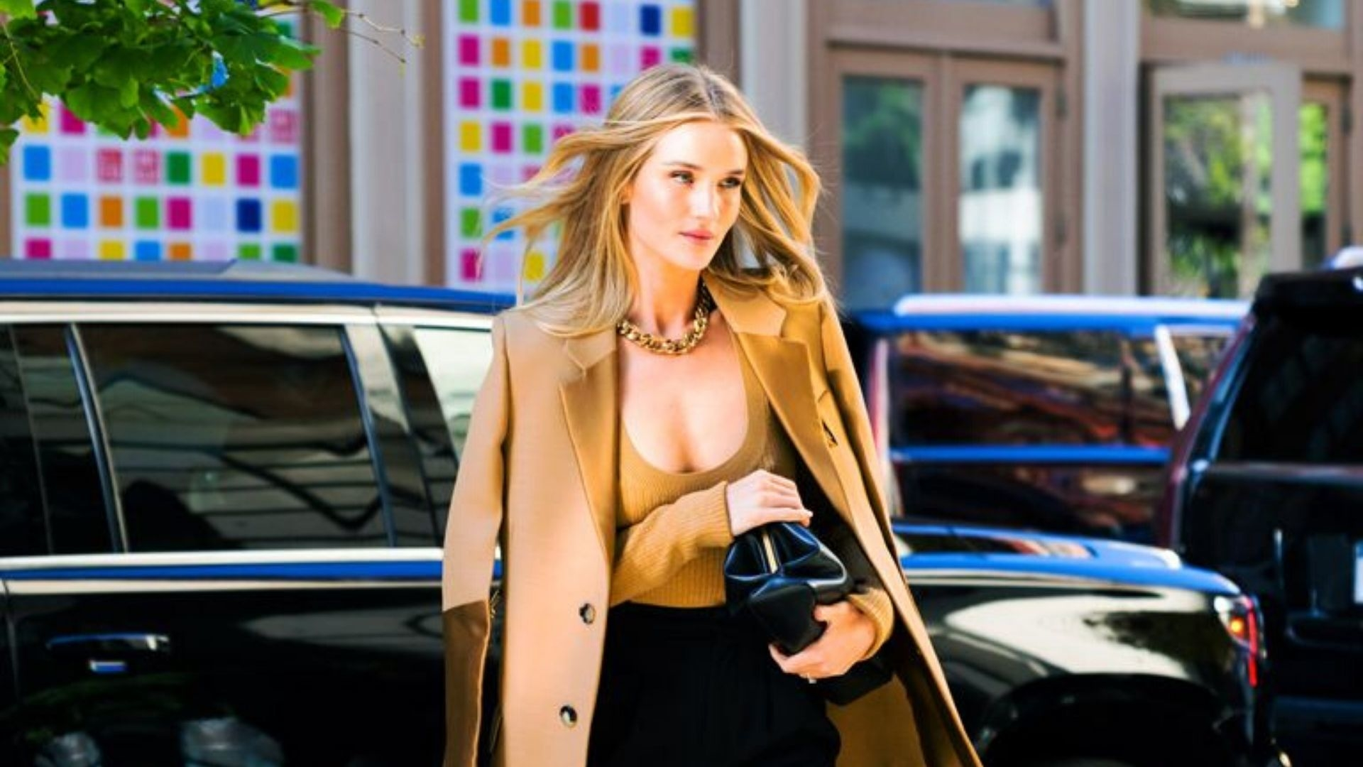 Rosie Huntington-Whiteley's Jimmy Choo Boots Are In The Black Friday Sale