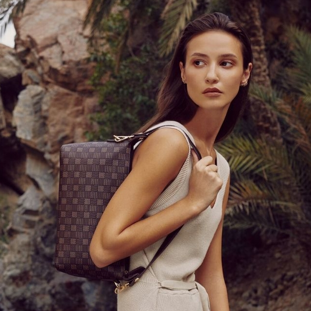 6 Seriously Chic Vegan Handbag Brands You Need On Your Radar