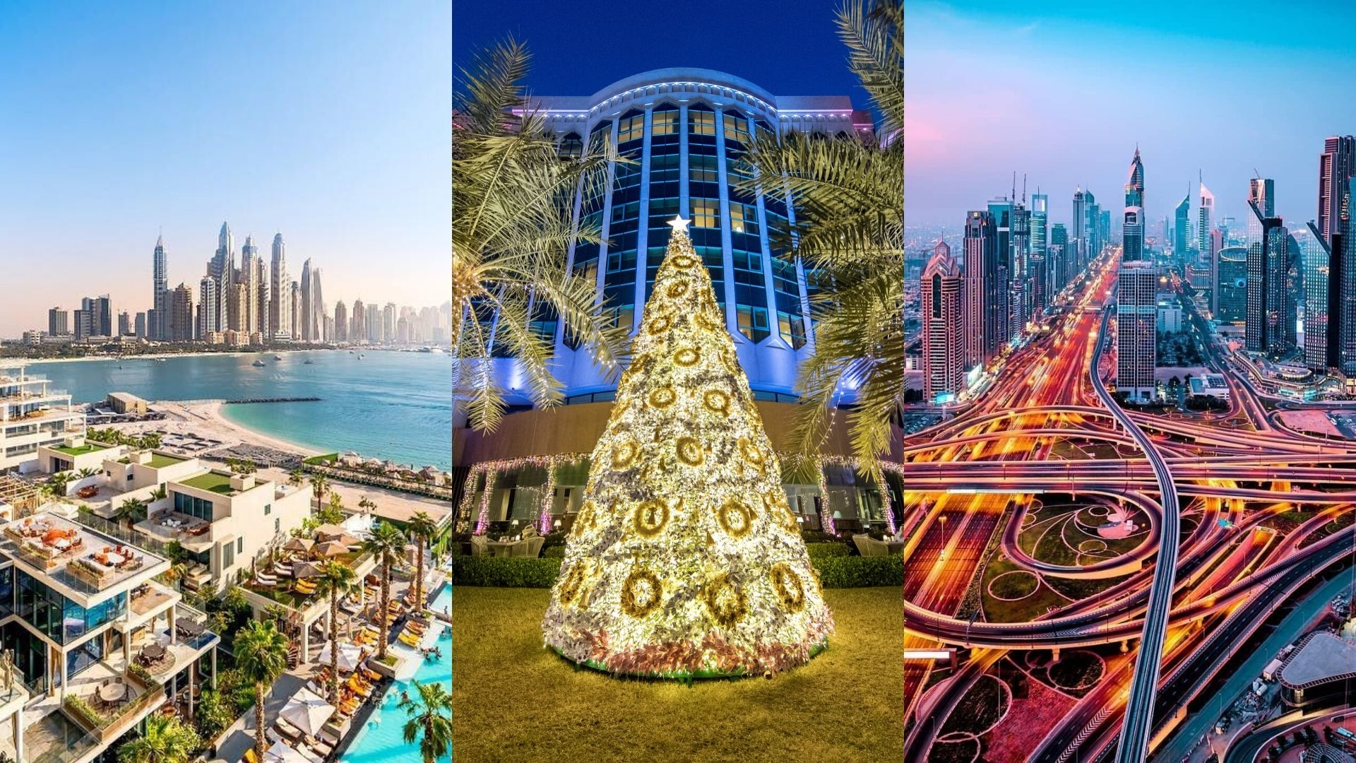 16 Things To Do In The UAE This December
