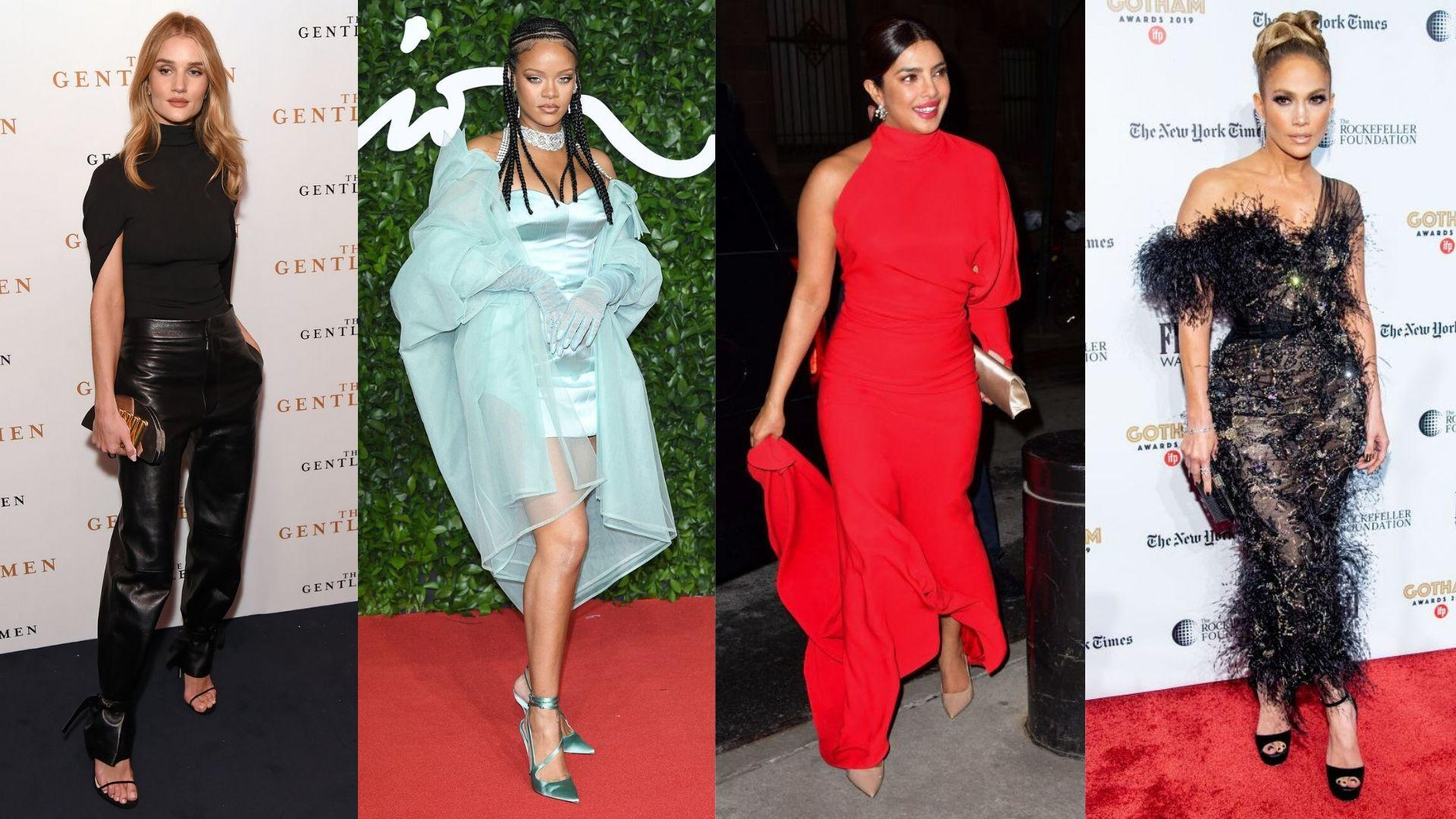 The Best Dressed Celebrities Of The Week: 5 December