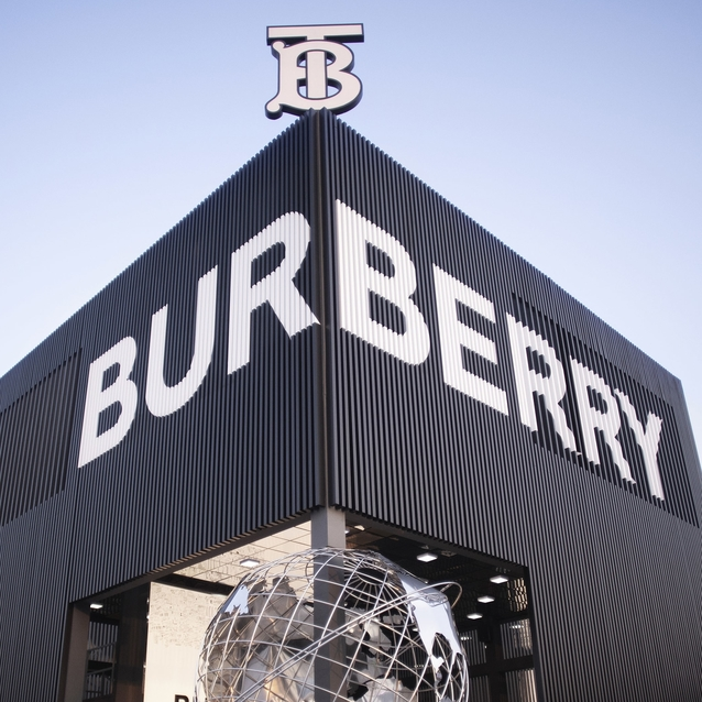 Burberry Reveals Its Exclusive Pop-Up Space At Sole DXB 2019