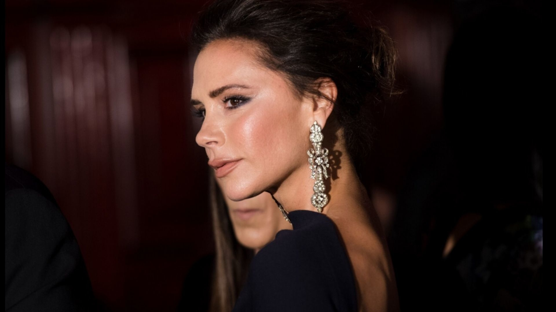 Here's How Victoria Beckham Is Decorating Her Home For Christmas