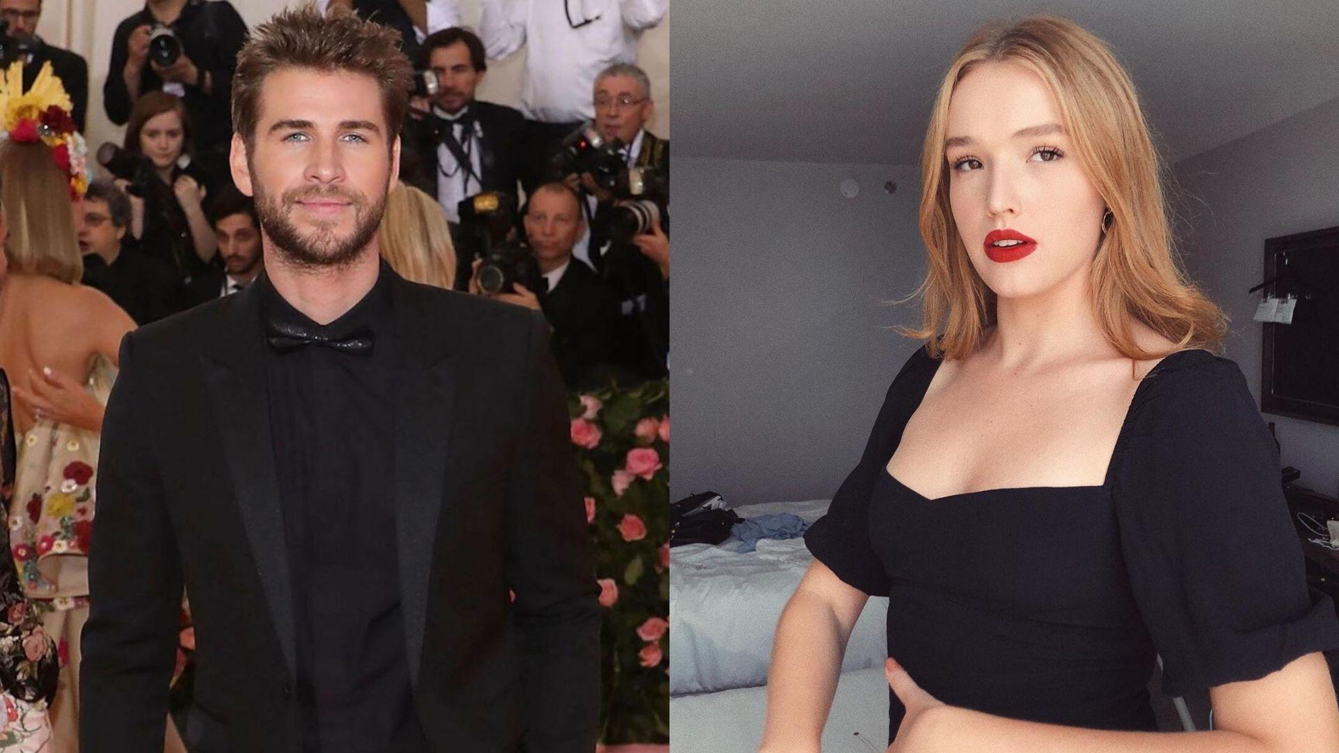 Who Is Liam Hemsworth's Rumoured New Beau, Maddison Brown?