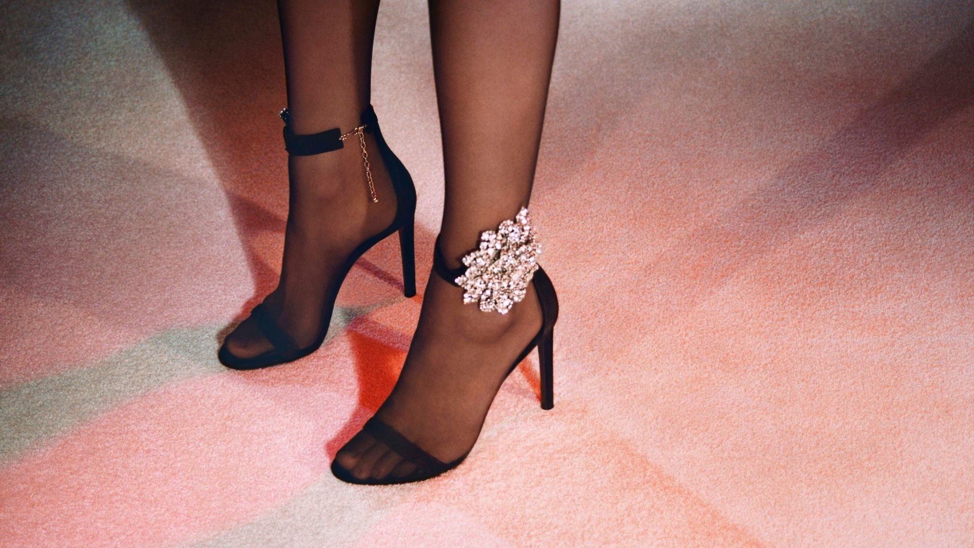 Giuseppe Zanotti's Tips For A Perfect New Year's Eve Party