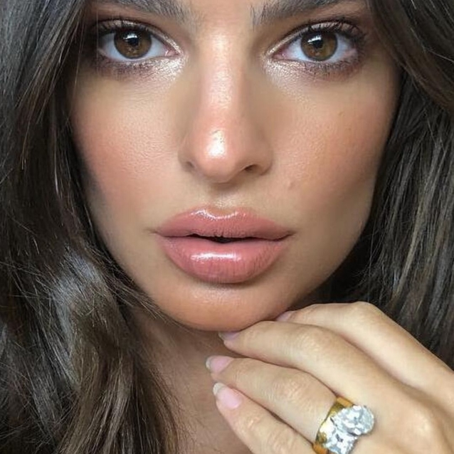 The Most Beautiful Unconventional Celebrity Engagement Rings