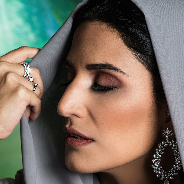 Noora Habtoor On Motherhood, Self-Love And Creating Art To Uplift