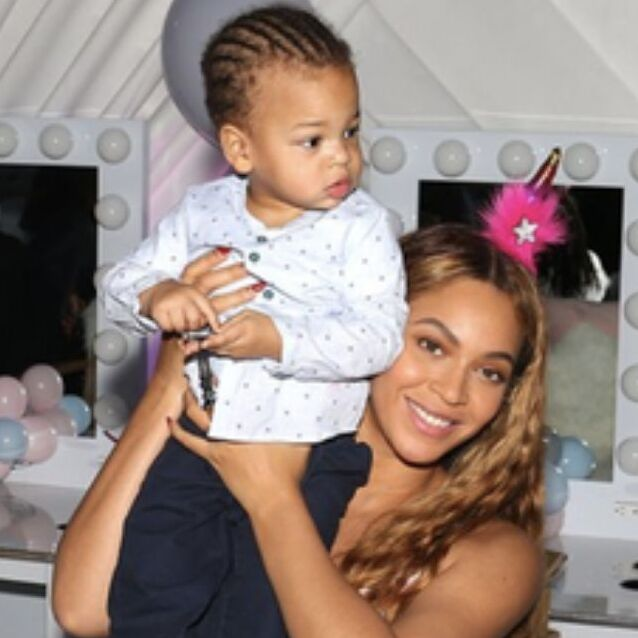 Beyoncé Says Having Miscarriages Taught Her How To Be A Mother To Herself