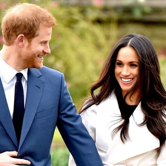 """Meghan And Harry Are Very """"Hands On"""" With Their Instagram Account"""