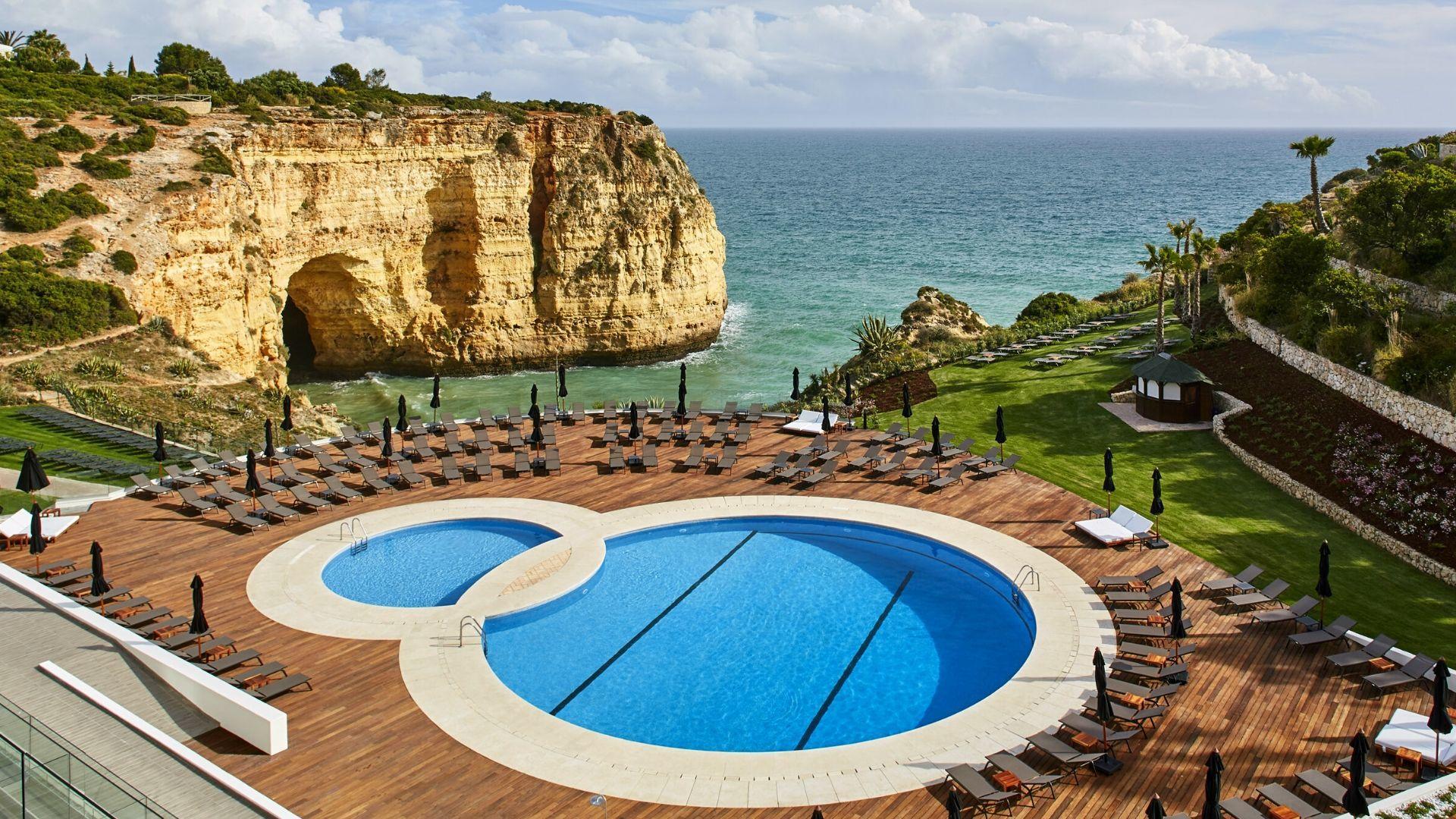 The Escape | Tivoli Carvoeiro Algarve Resort, Portugal