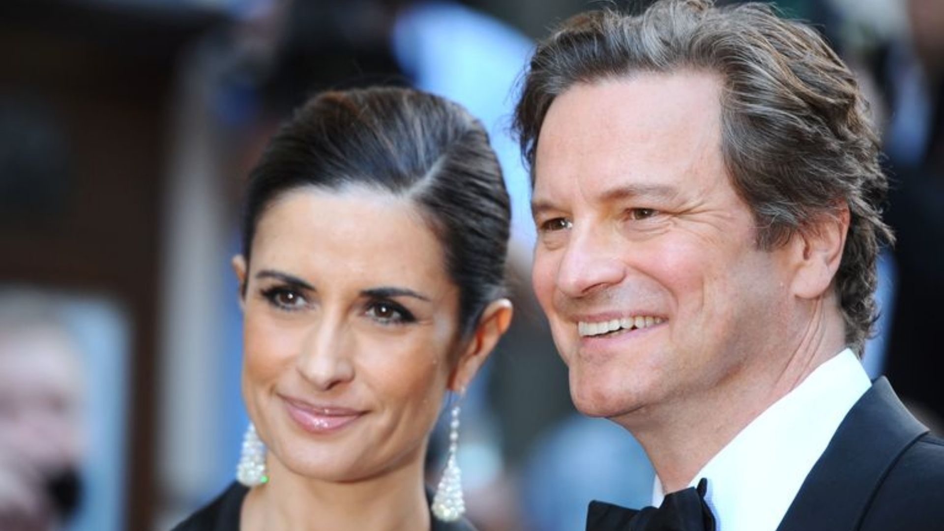 Colin And Livia Firth Split After 22 Years