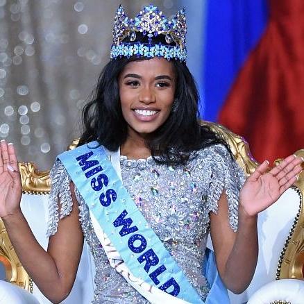 Jamaica's Toni-Ann Singh Crowned Miss World