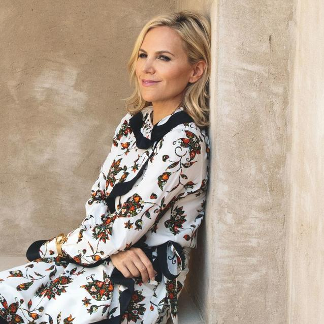 Interview: Tory Burch Shares Her Recipe For Success