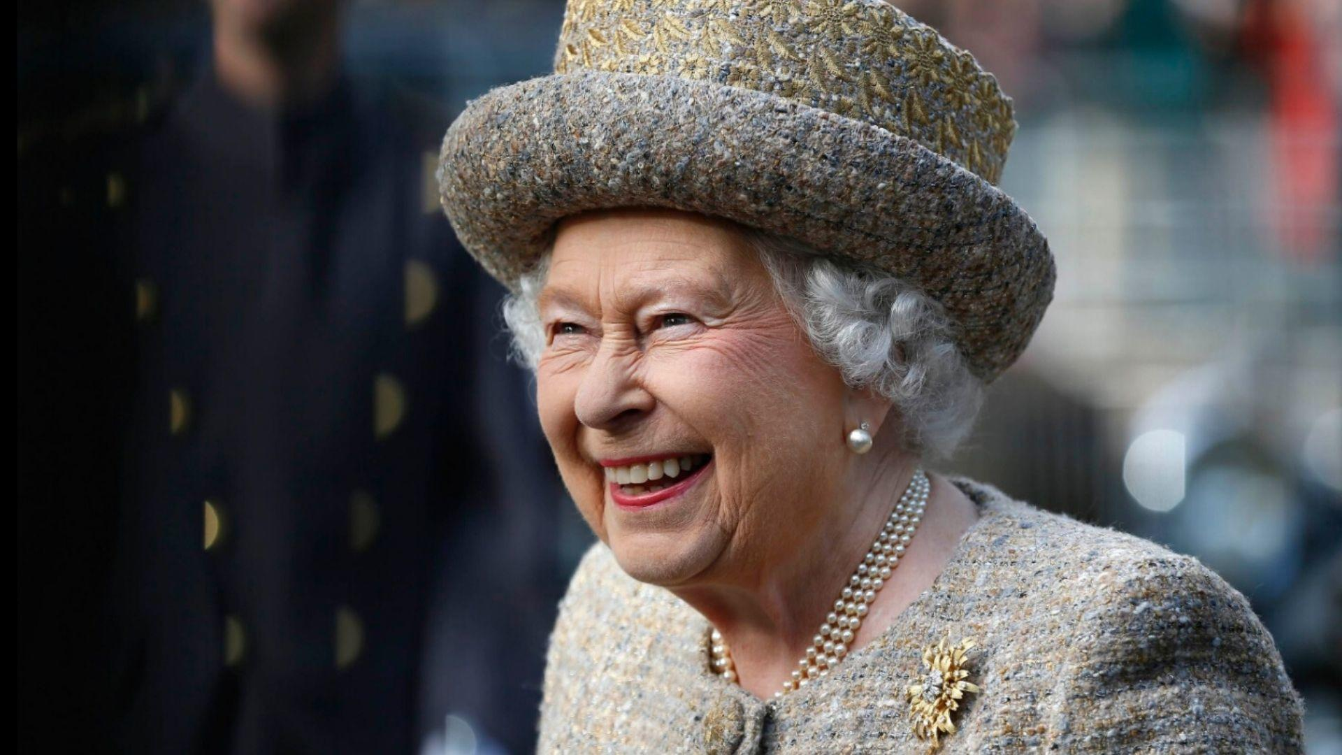 Looking For A Job? Queen Elizabeth Is Hiring