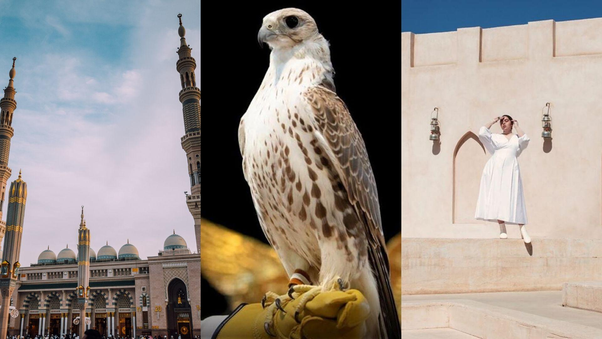 7 Things To Do In Saudi Arabia This December