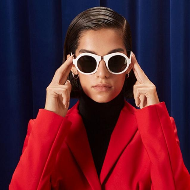 #BazaarLoves: MAGRABi Eyewear Is At The Top Of Our Christmas Wishlists