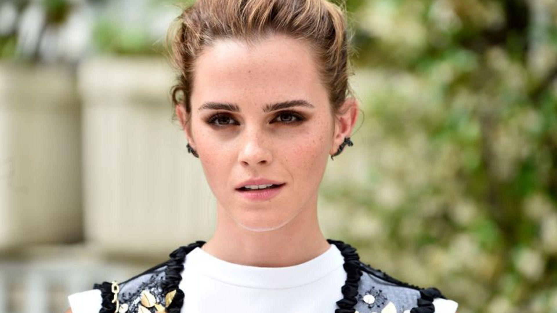 Emma Watson Has Hidden 2,000 Copies Of 'Little Women' Around The World