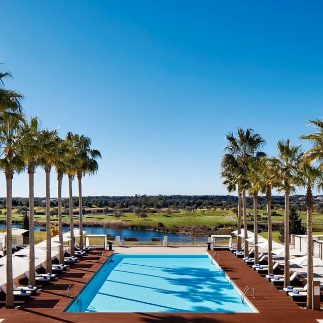 The Escape | Anantara Vilamoura Algarve Resort
