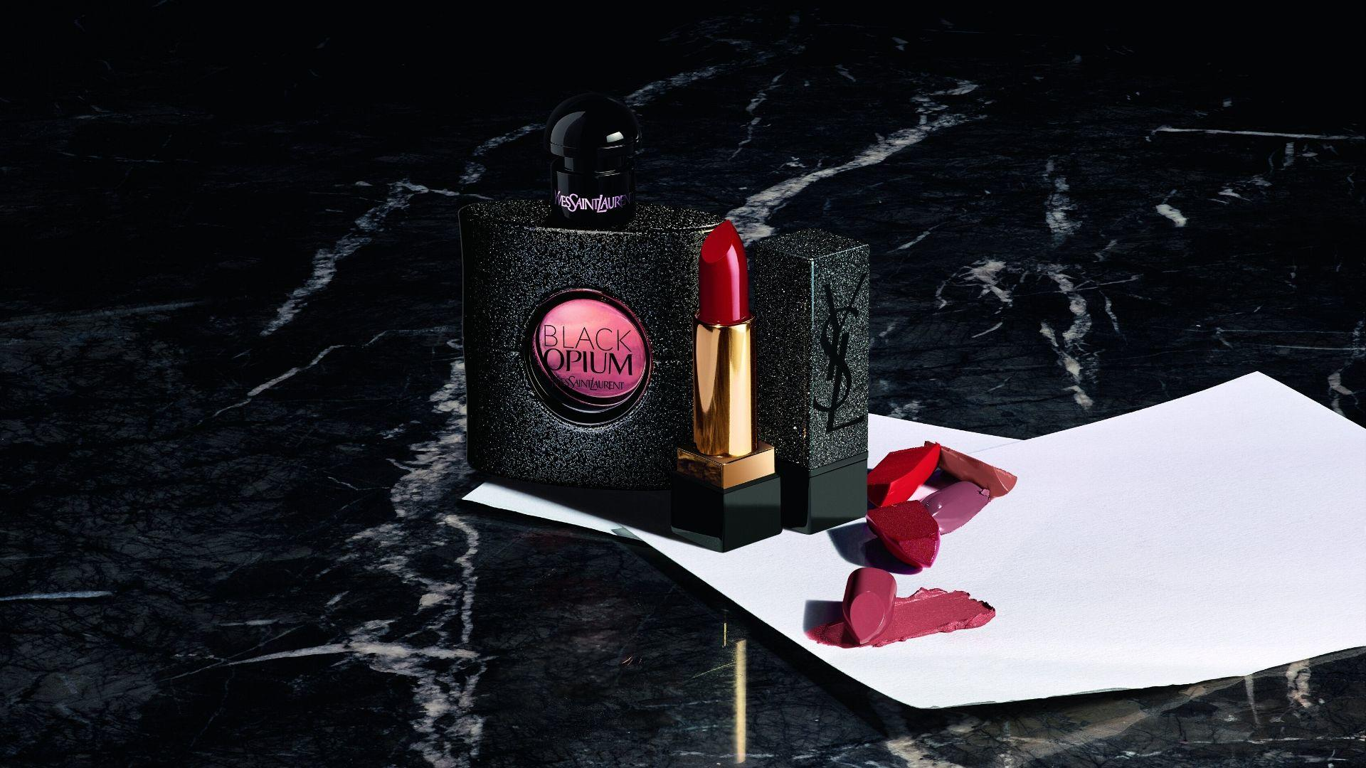 3 Things We're Buying From YSL's New Beauty Boutique For A Fabulous Festive Season