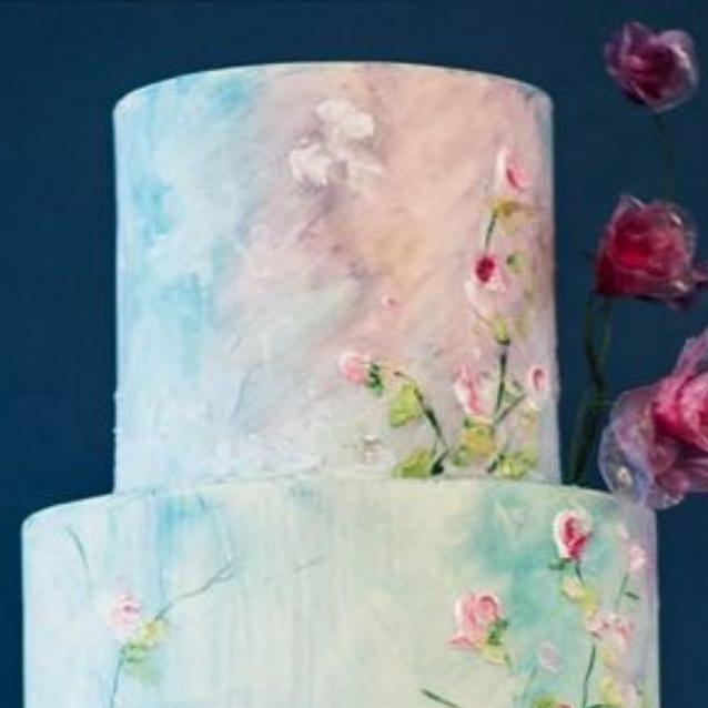 Wedding Cake Trends For 2020