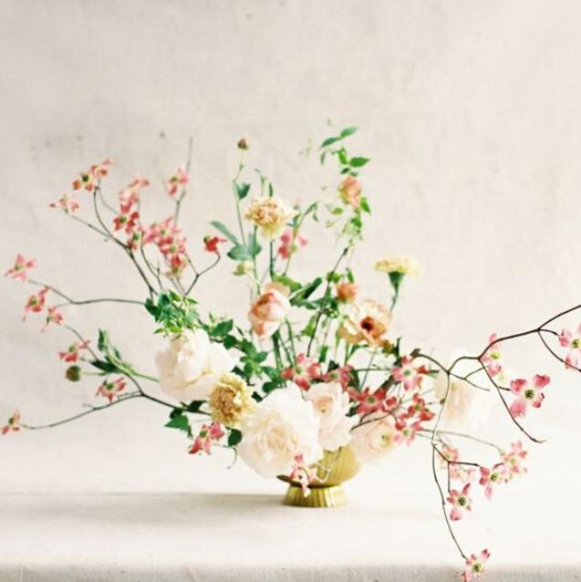 20 Chic Spring Wedding Flower Ideas To Steal ASAP