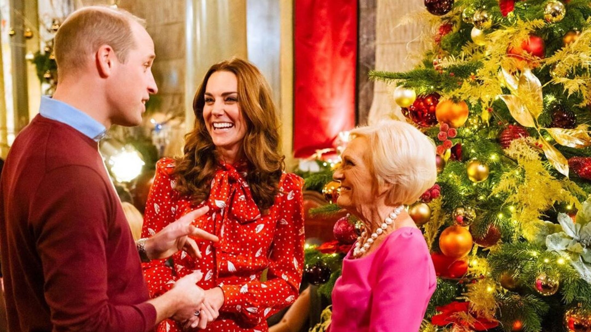 """Kate Middleton Reveals Prince William Cooked """"All Sorts Of Meals"""" To Impress Her"""