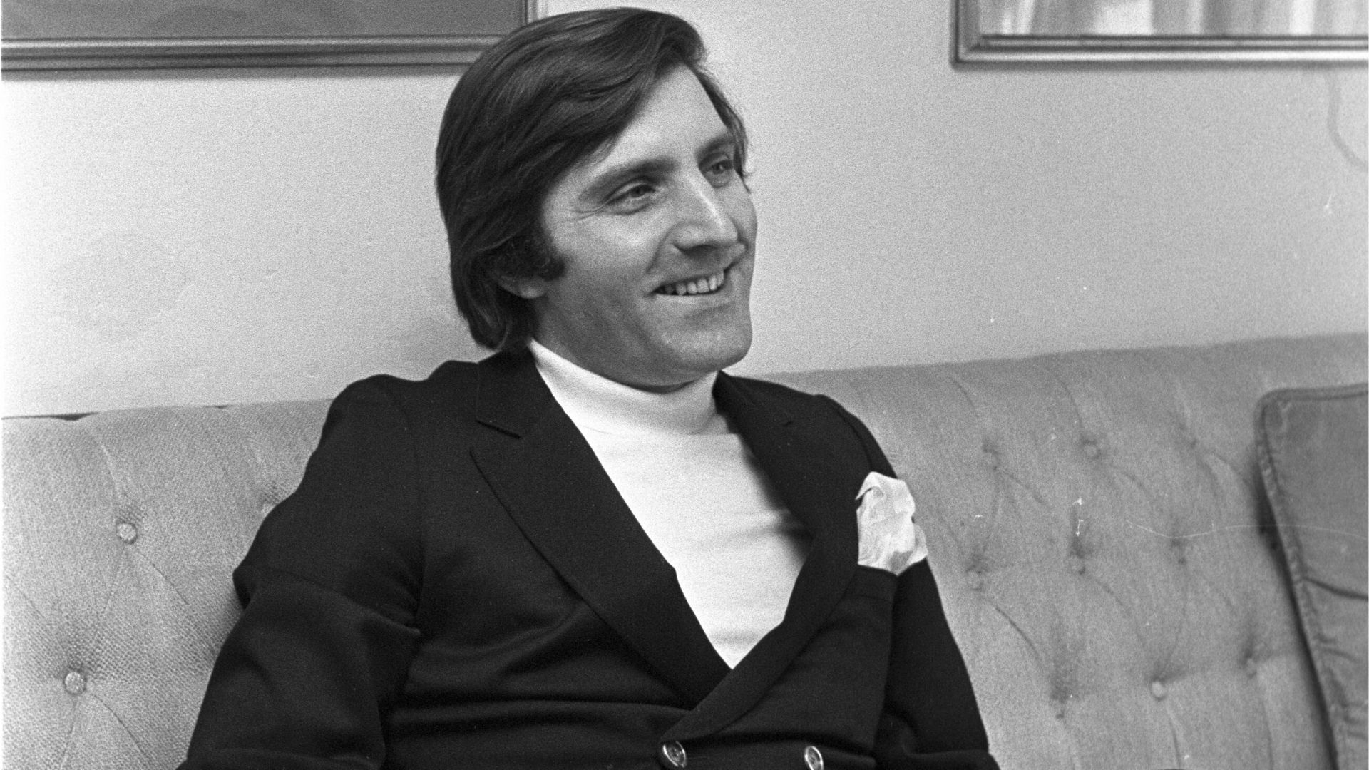 French Fashion Designer Emanuel Ungaro Has Died Aged 86