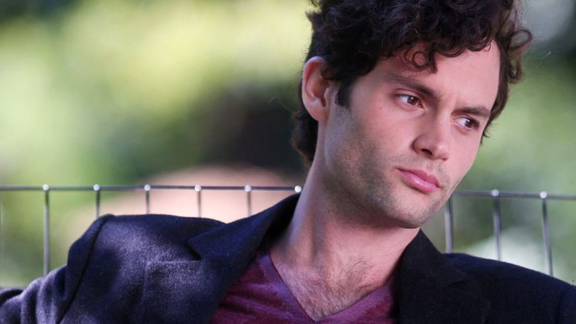 Will Penn Badgley Appear In The Gossip Girl Reboot?