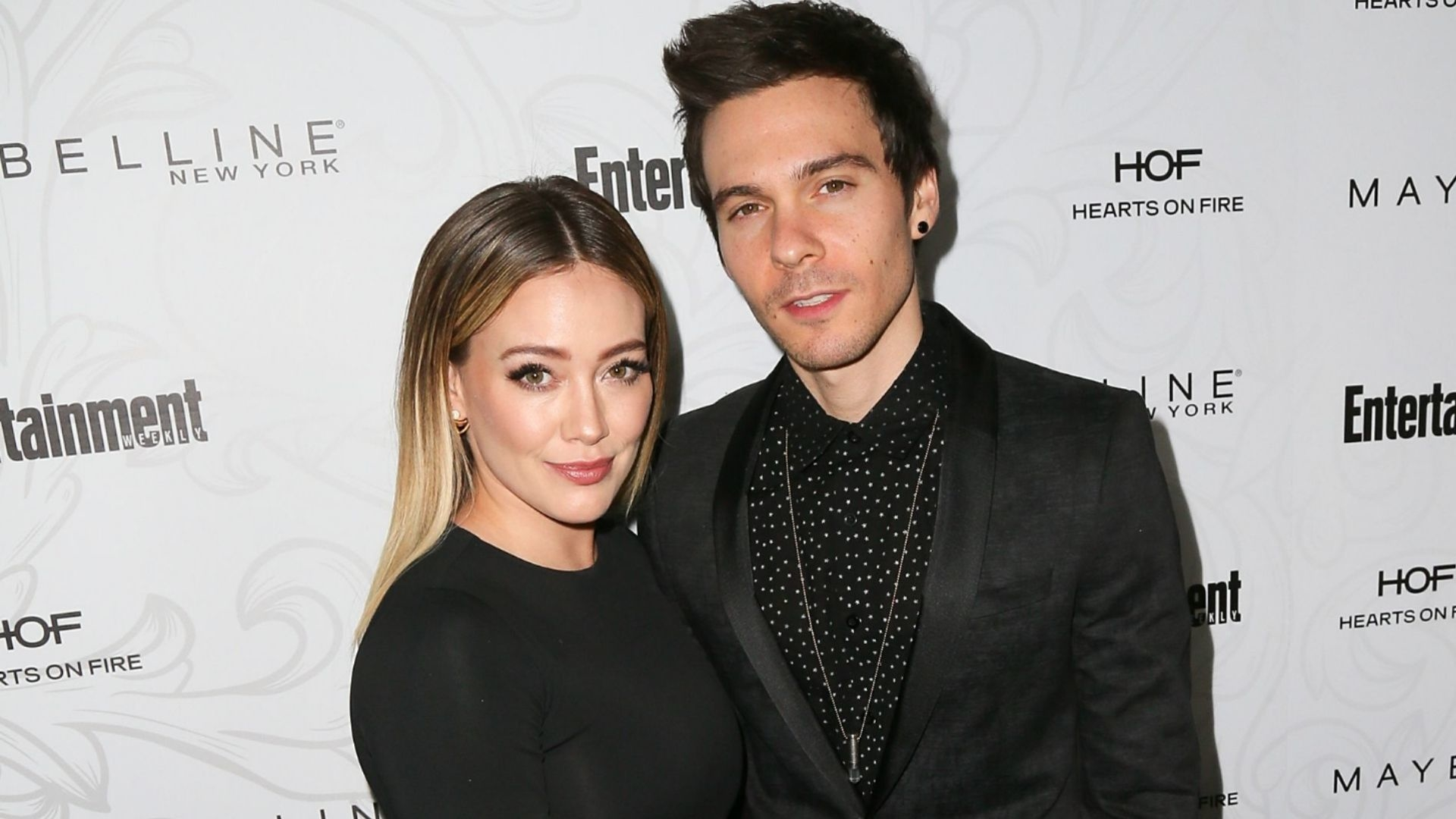 Hilary Duff Just Got Married In Secret In Los Angeles