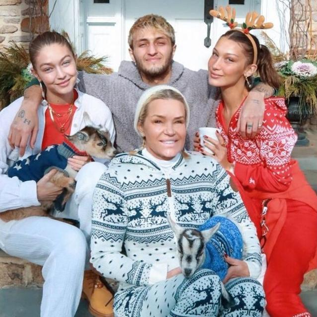 Here's How Our Favourite A-Listers Celebrated Christmas This Year