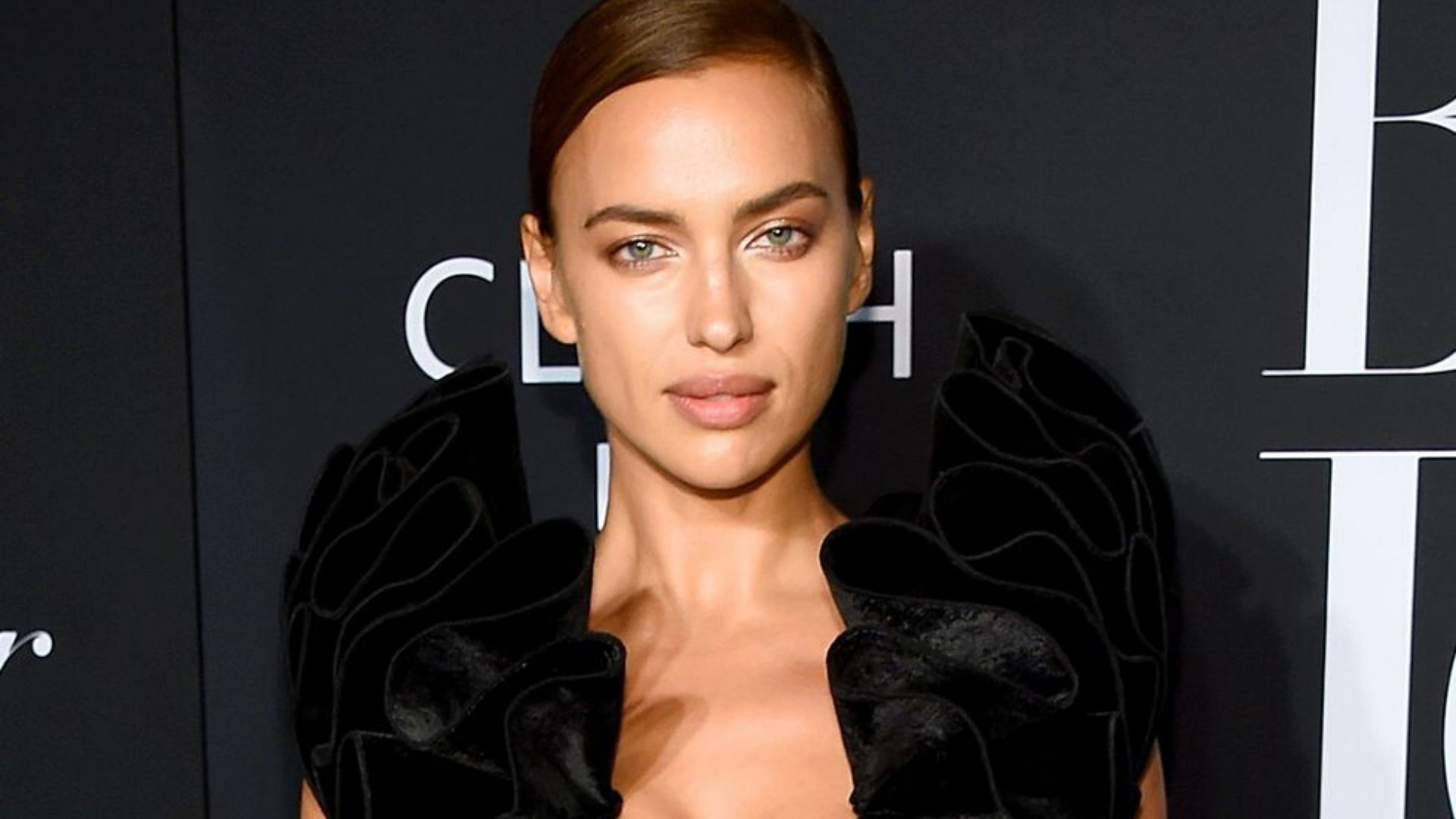 Irina Shayk's Killer Holiday Heels Are Super Affordable