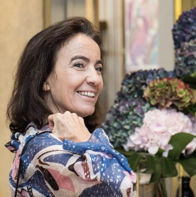 An Exclusive Interview With Laudomia Pucci, Image Director Of Emilio Pucci