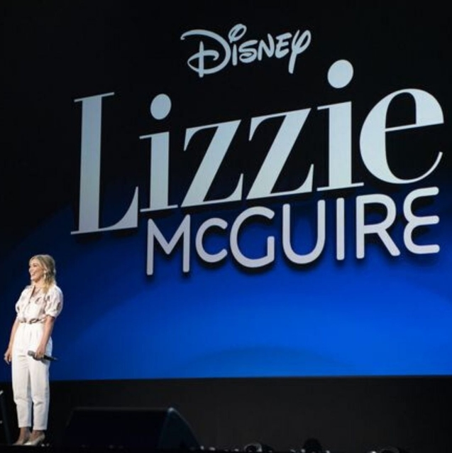 The Lizzie McGuire Reboot Is Officially Happening. Here's Everything You Need To Know