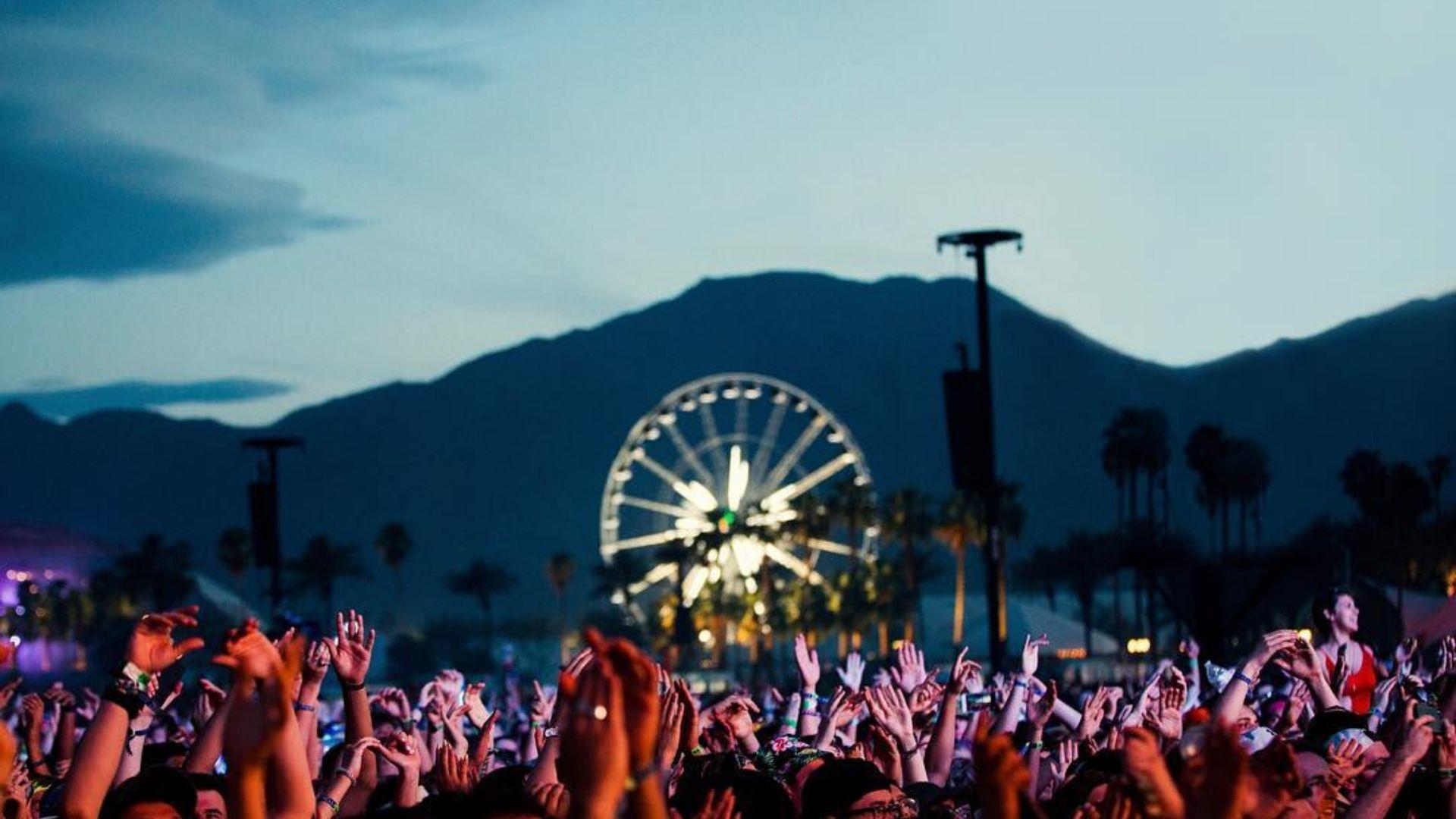 Coachella 2020 Is Officially Postponed