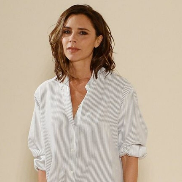 Victoria Beckham Reveals The One Strict Rule She Has For Her Family