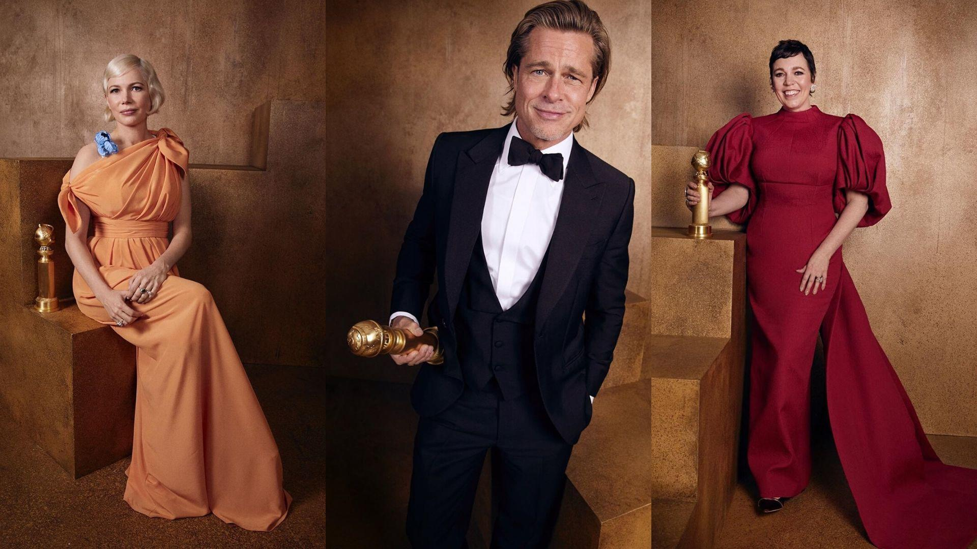 Every Single Winner From The Golden Globes 2020