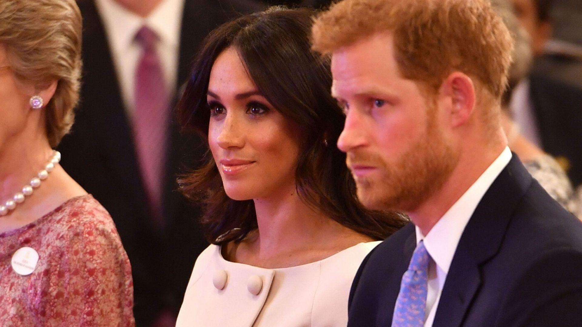 Meghan And Harry Urge Fans To Contribute To Australian Bushfire Relief Efforts