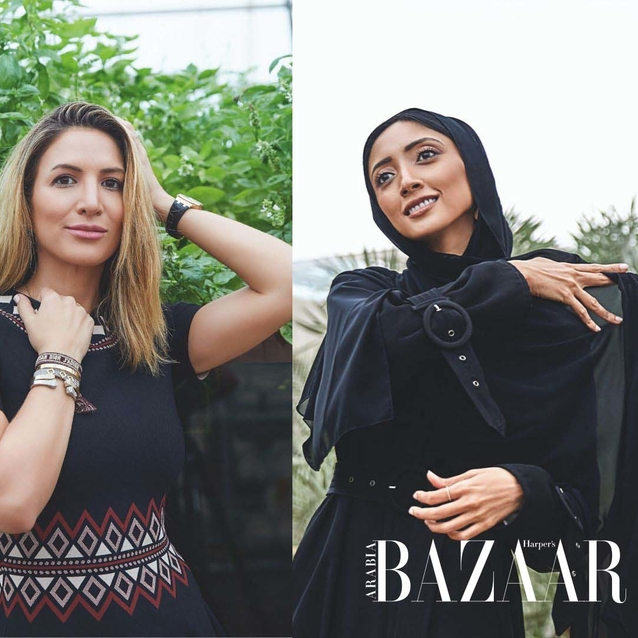 3 Arab Women Leading The Sustainability Revolution In The Middle East