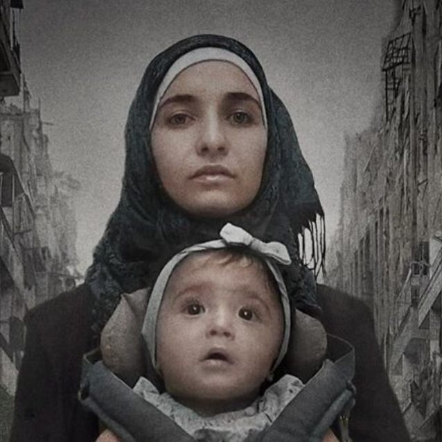 Syrian Film 'For Sama' Is The Most-Nominated Documentary In BAFTA History