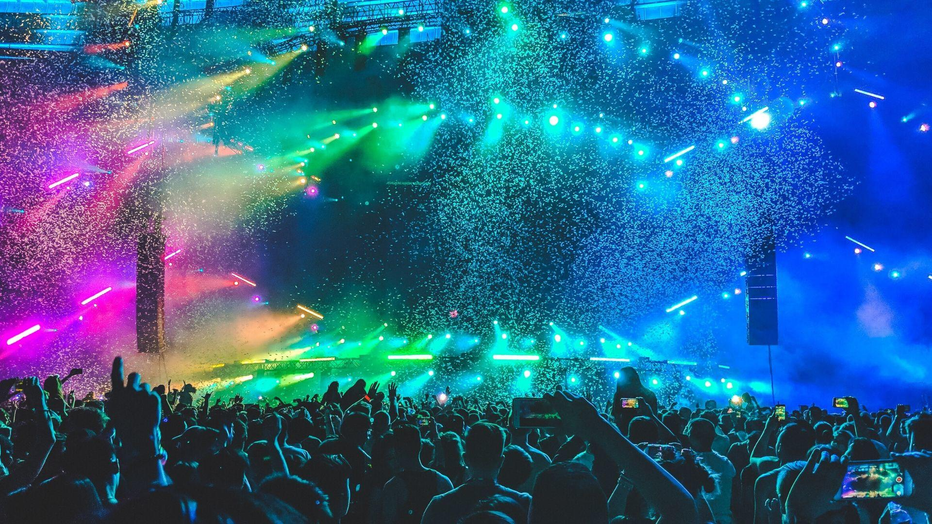 All The Concerts You Need To Know About At DSF 2020