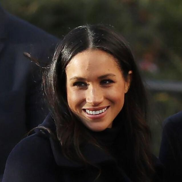 Meghan Markle And Prince Harry Are Returning To London Next Month