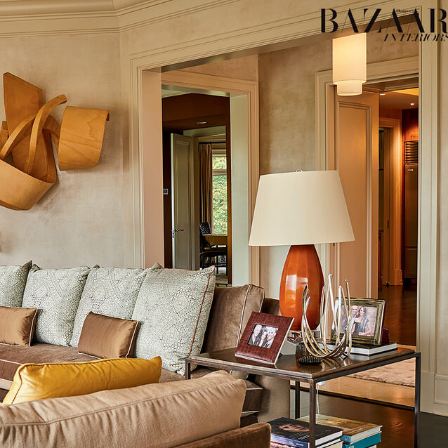 Inside The Home Of Yousef And Abeer Al Otaiba