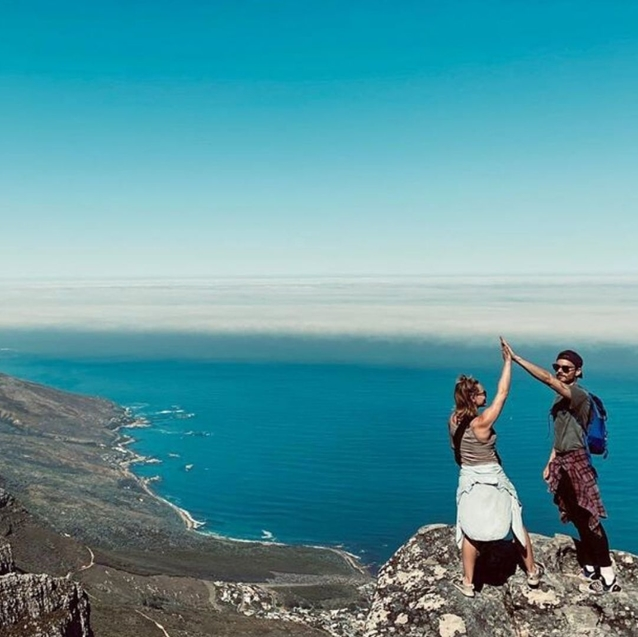 Inside Hilary Duff's Adventurous Honeymoon In Africa