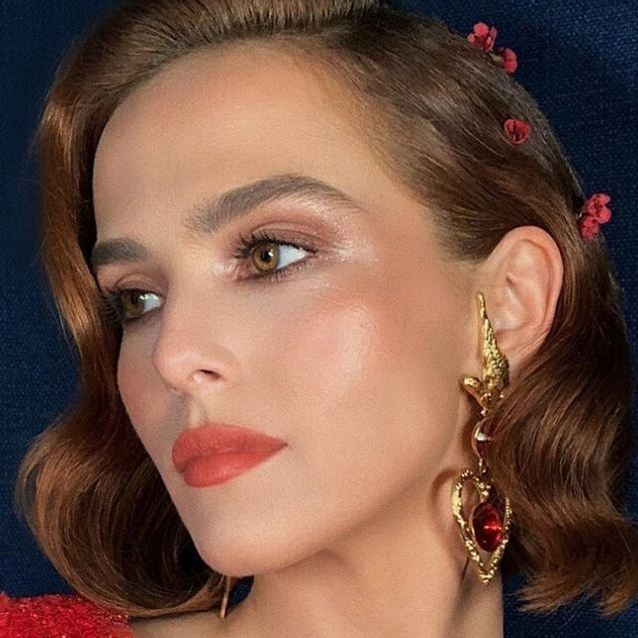 10 Celeb-Approved Make-Up Looks For Valentine's Day