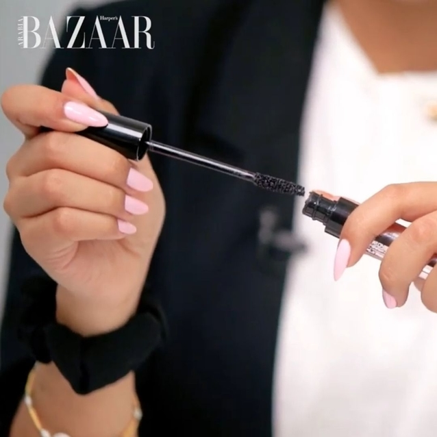 Watch | Everything You Wanted To Know About Fenty Beauty's New Mascara Launch